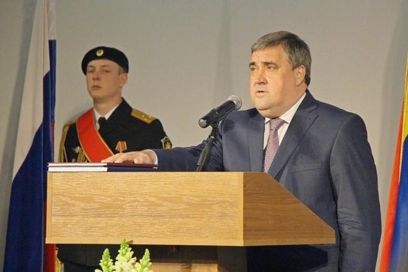 Глава Калининграда досрочно ушел в отставку: ему подобрали замену