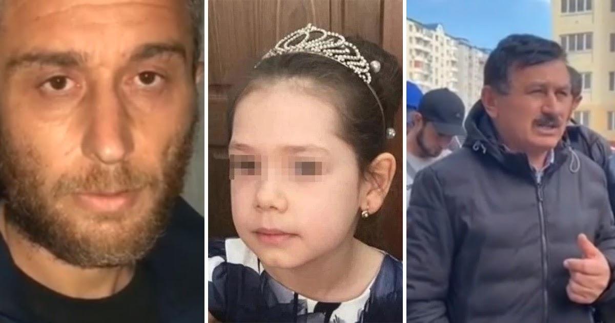 Дело Калимат Омаровой: дагестанцы обвиняют полицию в тpaгедии с ребенком