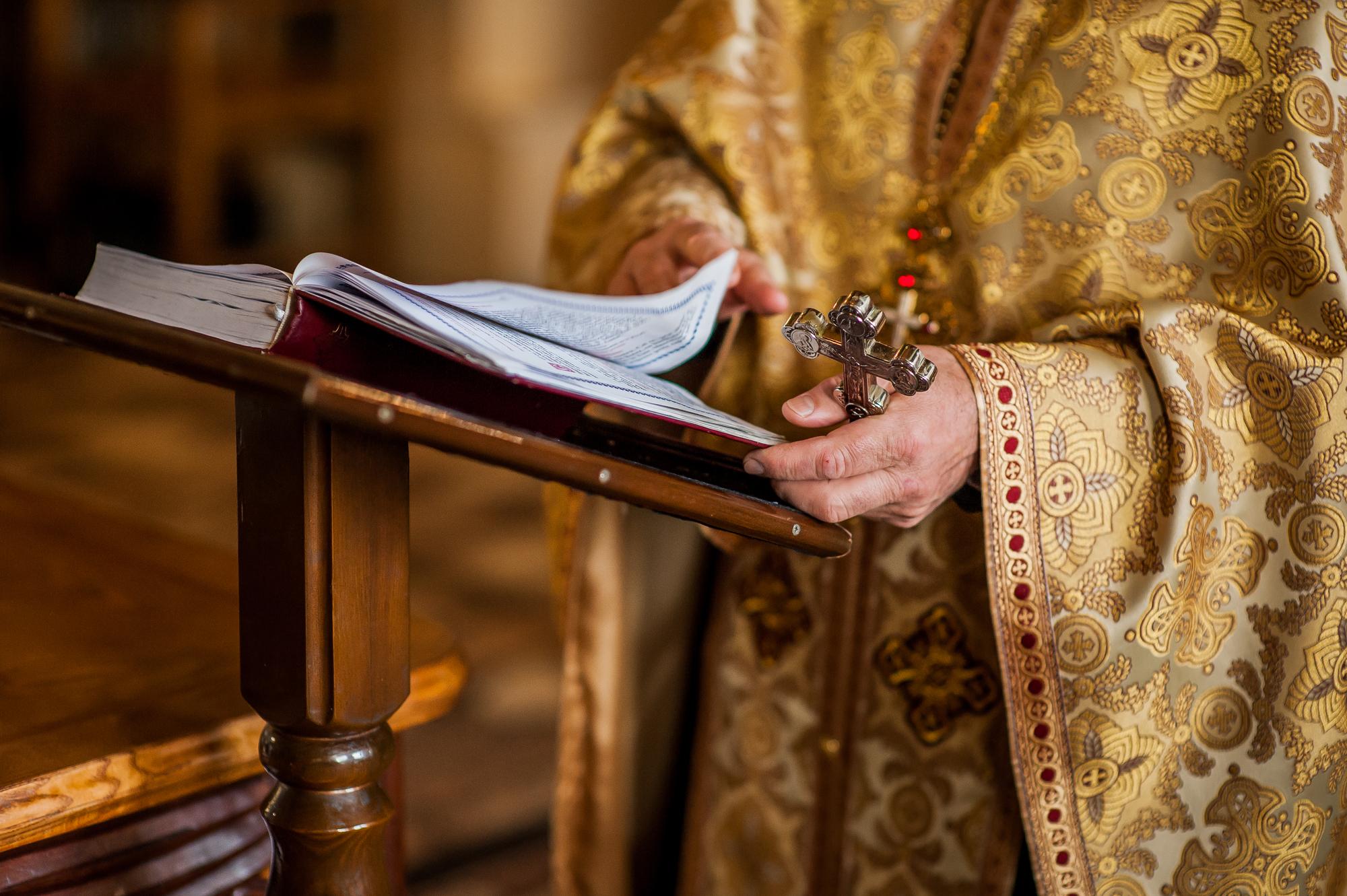 Храмы и церкви в Москве переведут 30% сотрудников на удаленку