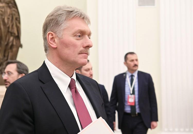 В Кремле не знают, о каком прогрессе по Карабаху говорил Трамп