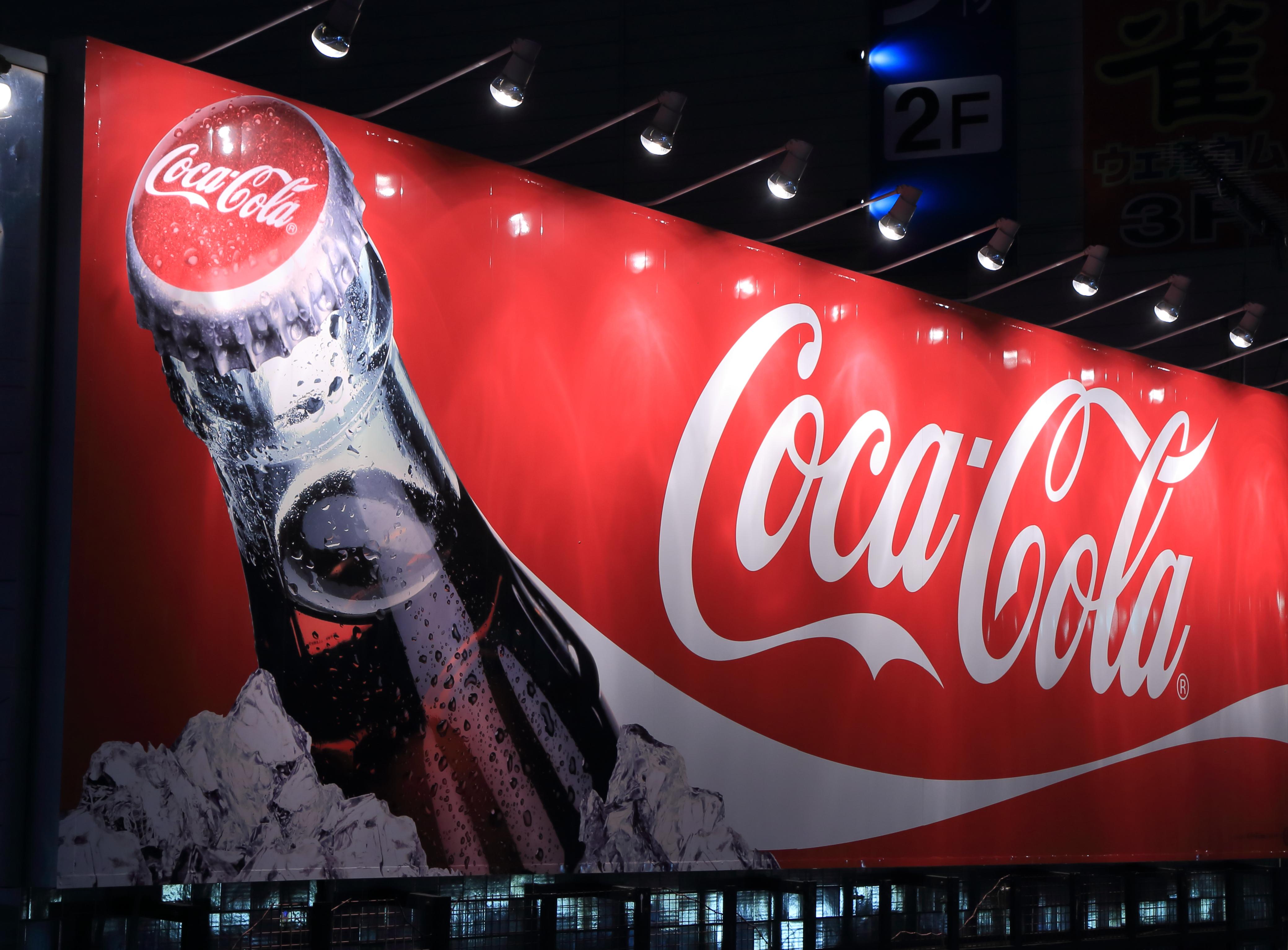 Coca-Cola заявила о планах сократить на 50% число своих брендов
