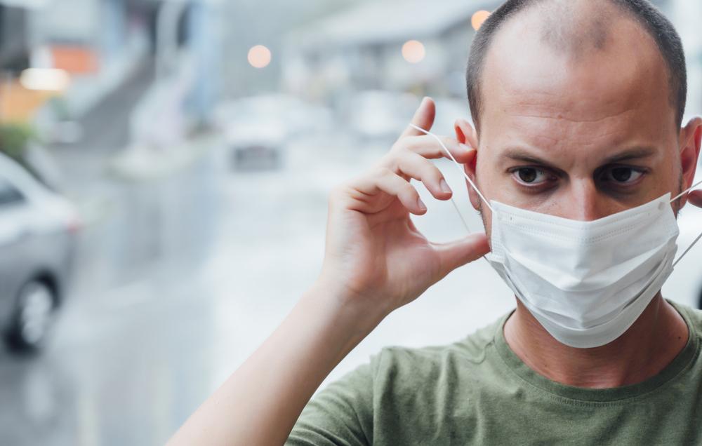 Названы регионы РФ с самым быстрым приростом больных с коронавирусом