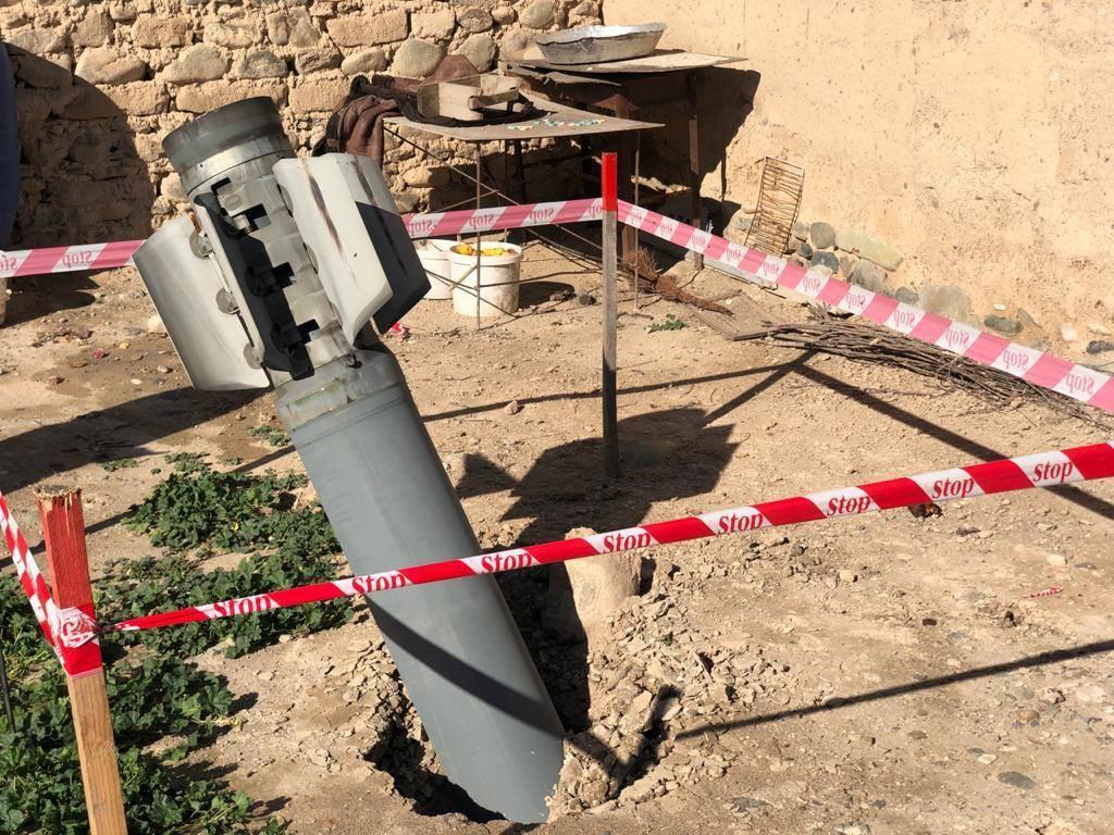 Генпрокуратура Азербайджана сообщила о гибели российского подростка при ударе по Гяндже