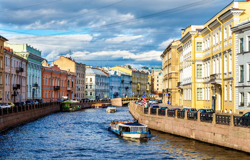 Туристы выбрали города, в которых хотели бы побывать осенью