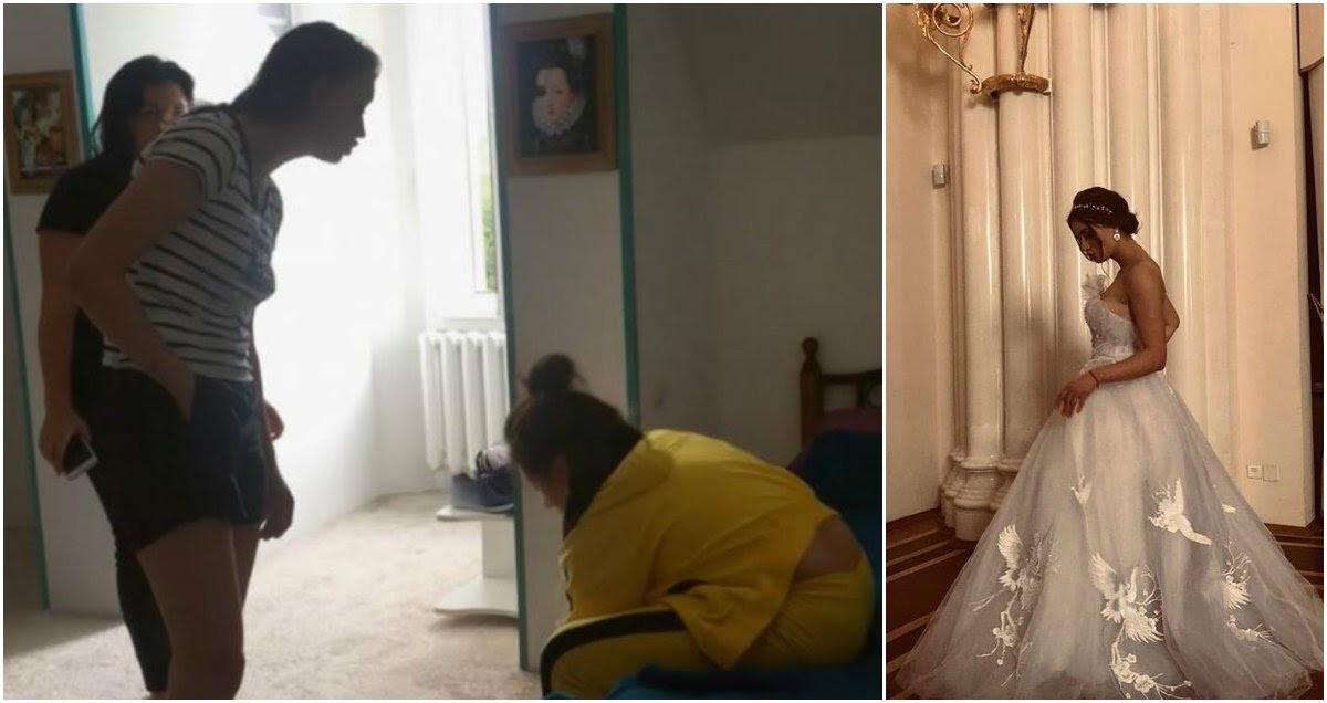 Звезда «Пацанок» Ирина Голощапова выходит замуж