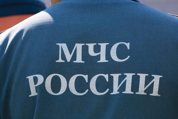 Пожар в московской детской клинической больнице ликвидирован