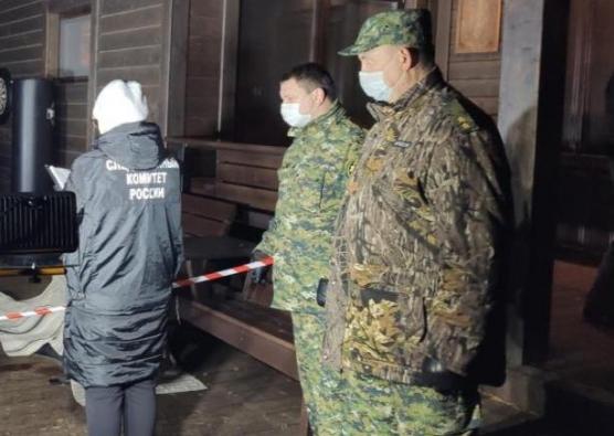 СК РФ возбудил дело о заказном убийстве петербургского депутата Александра Петрова
