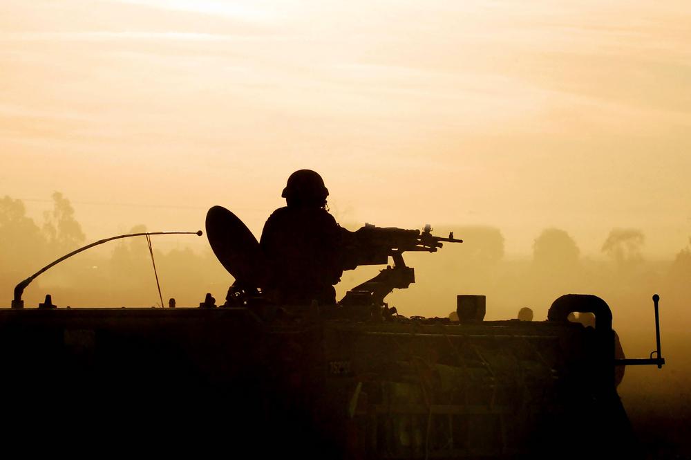 В Афганистане уничтожили террориста из списка самых разыскиваемых в мире