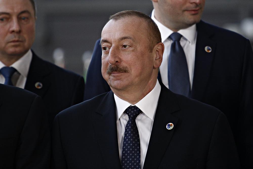 Алиев назвал условия для согласования режим прекращения огня в Карабахе