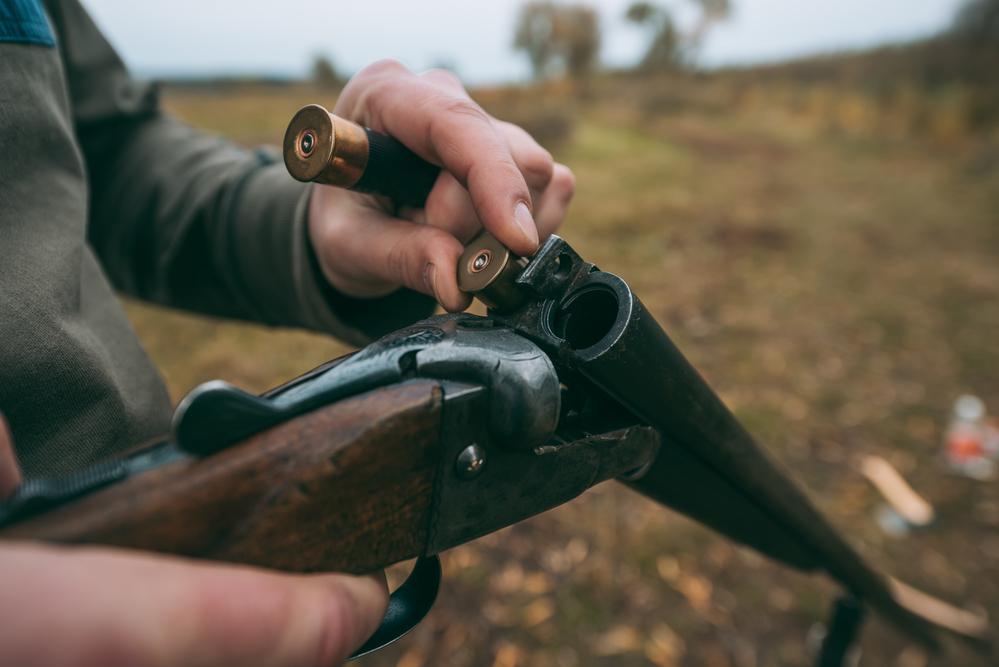 В Волгограде мужчина открыл стрельбу по подросткам после ссоры с ними