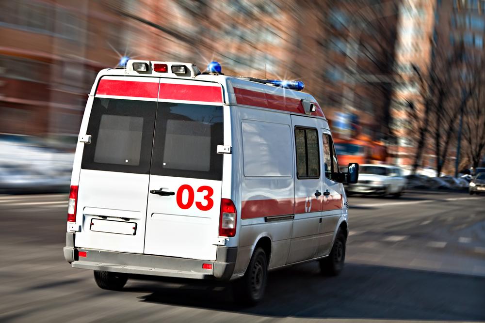 Маленький ребенок получил серьезные травмы в игровой зоне московского ТЦ