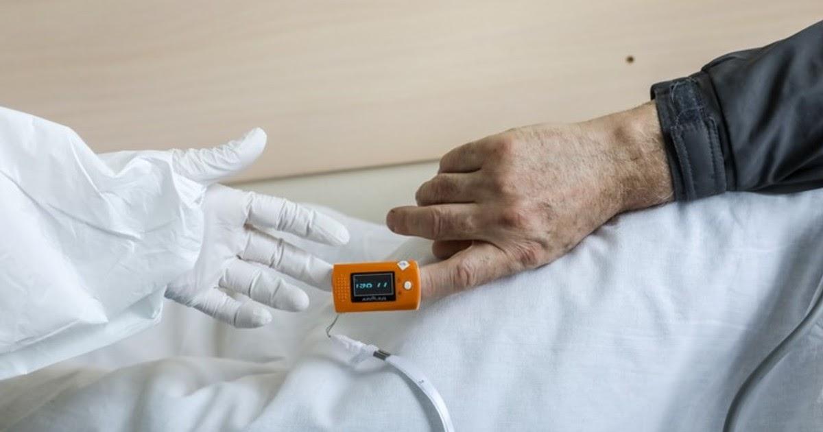 Врач раскрыл подробности гибели 5 человек на ИВЛ от нехватки кислорода