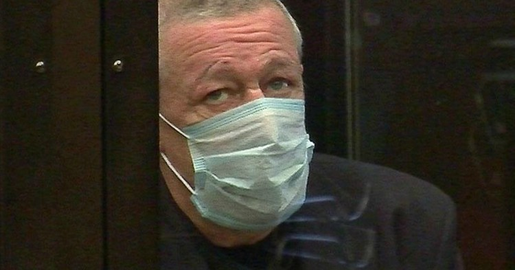 Ефремов надеется на смягчение приговора в Кассационном суде
