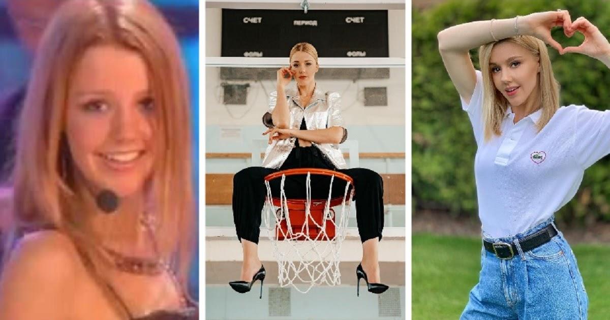Юлианна Караулова: биография, клипы, муж и фото выпускницы «Фабрики звезд»