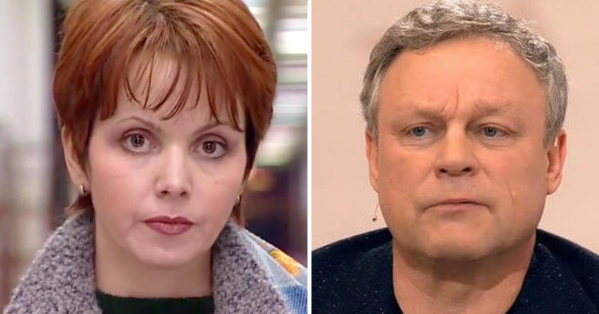 Сергей Жигунов развёлся с женой ради копии Анастасии Заворотнюк