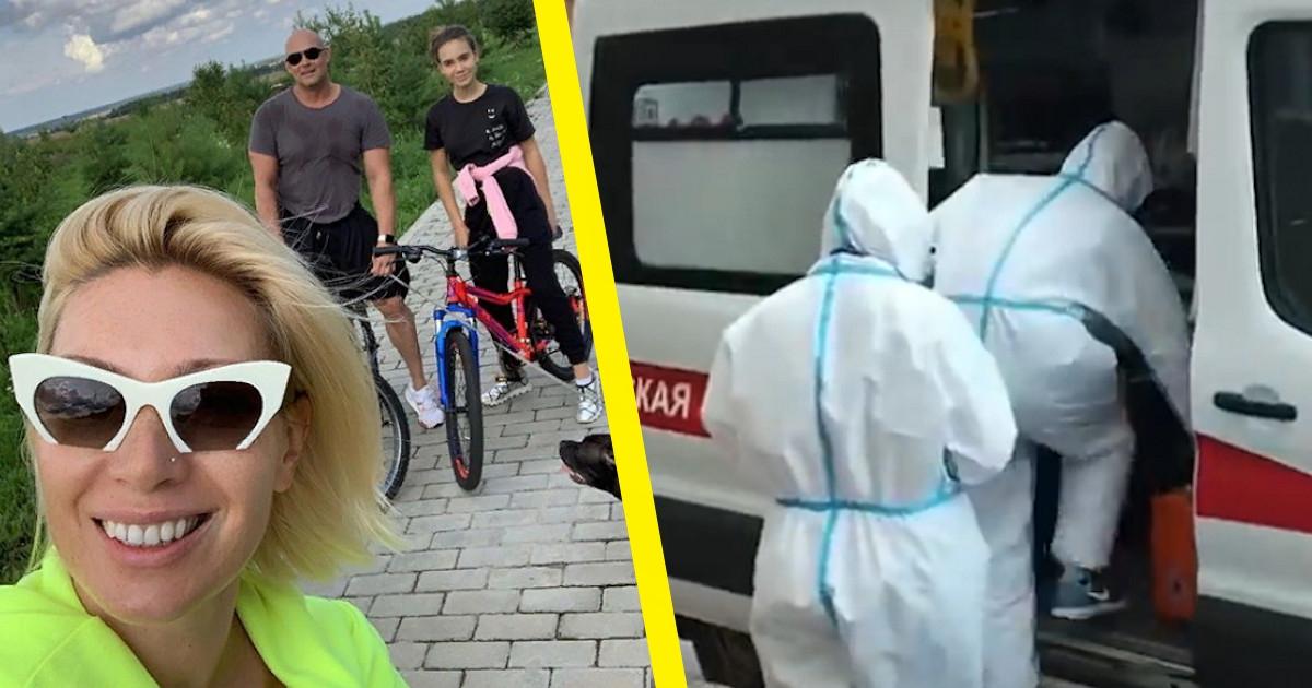 «Было очень плохо». Истории россиян, переболевших коронавирусом дома