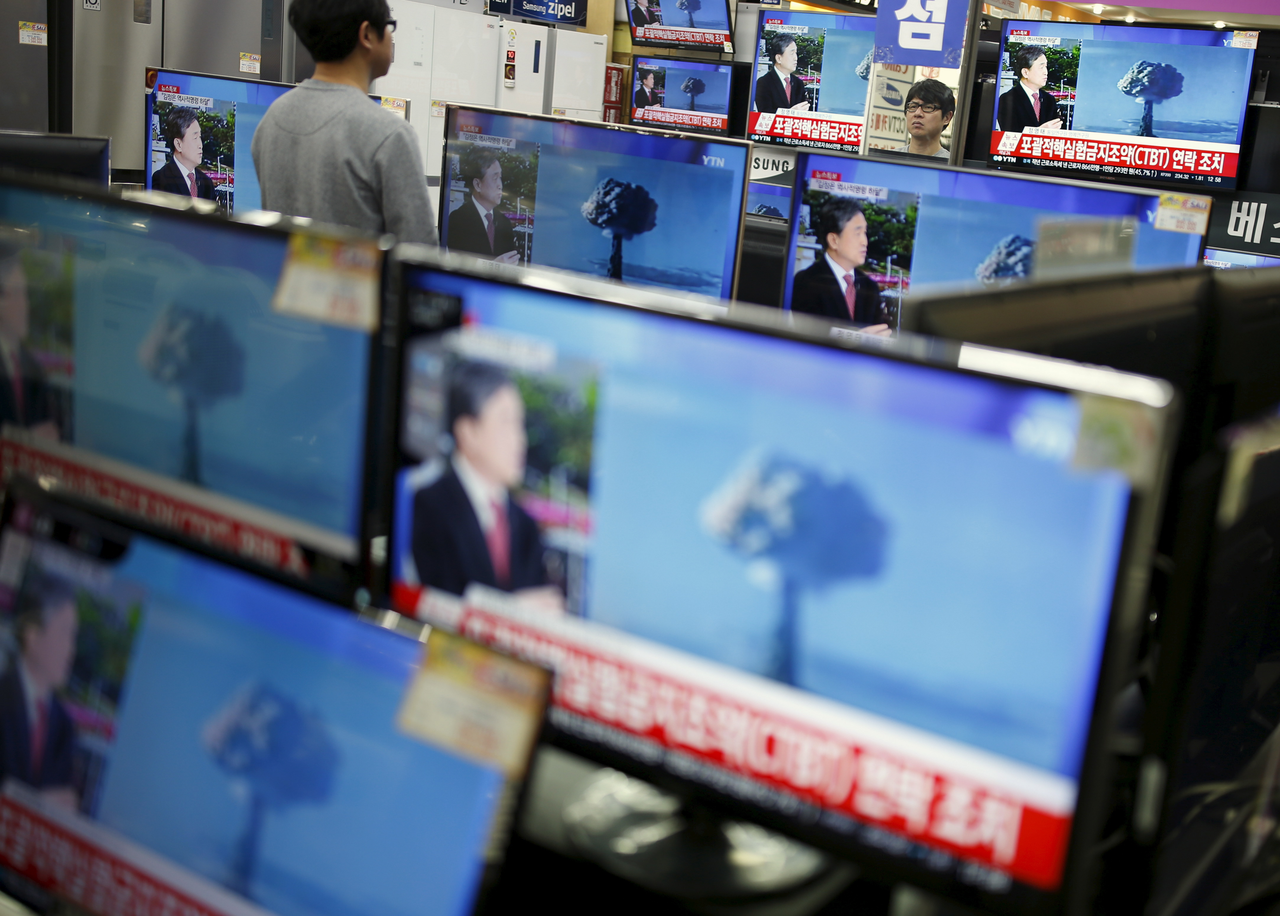 Телевидению стали доверять меньше четверти россиян