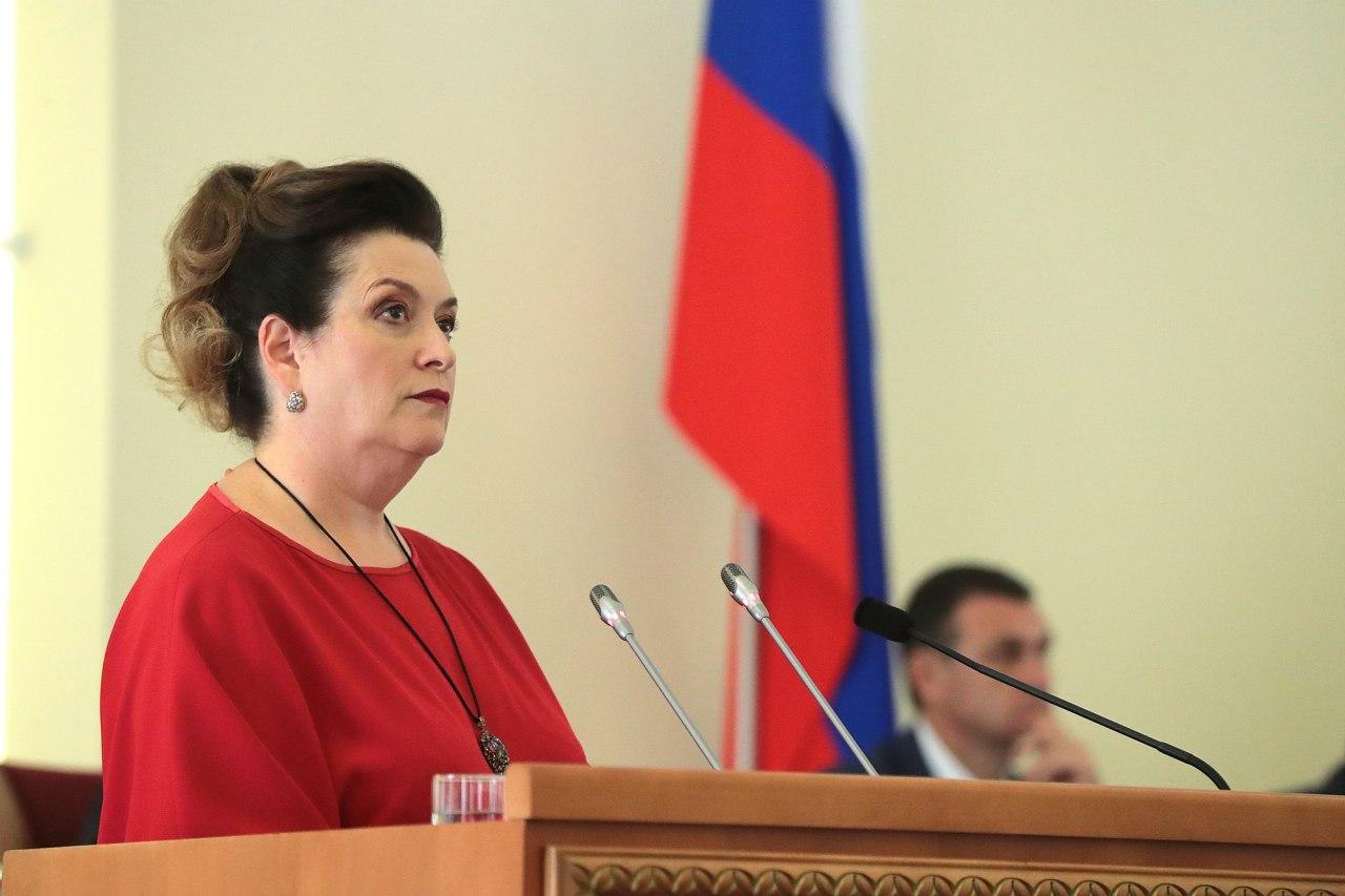После скандалов в ростовских больницах глава Минздрава ушла в отставку