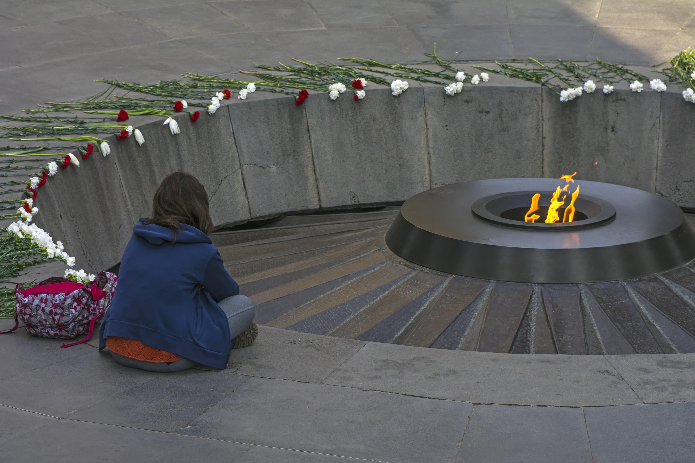 Массовое убийство нацистами мирного населения в Жестяной Горке признали геноцидом