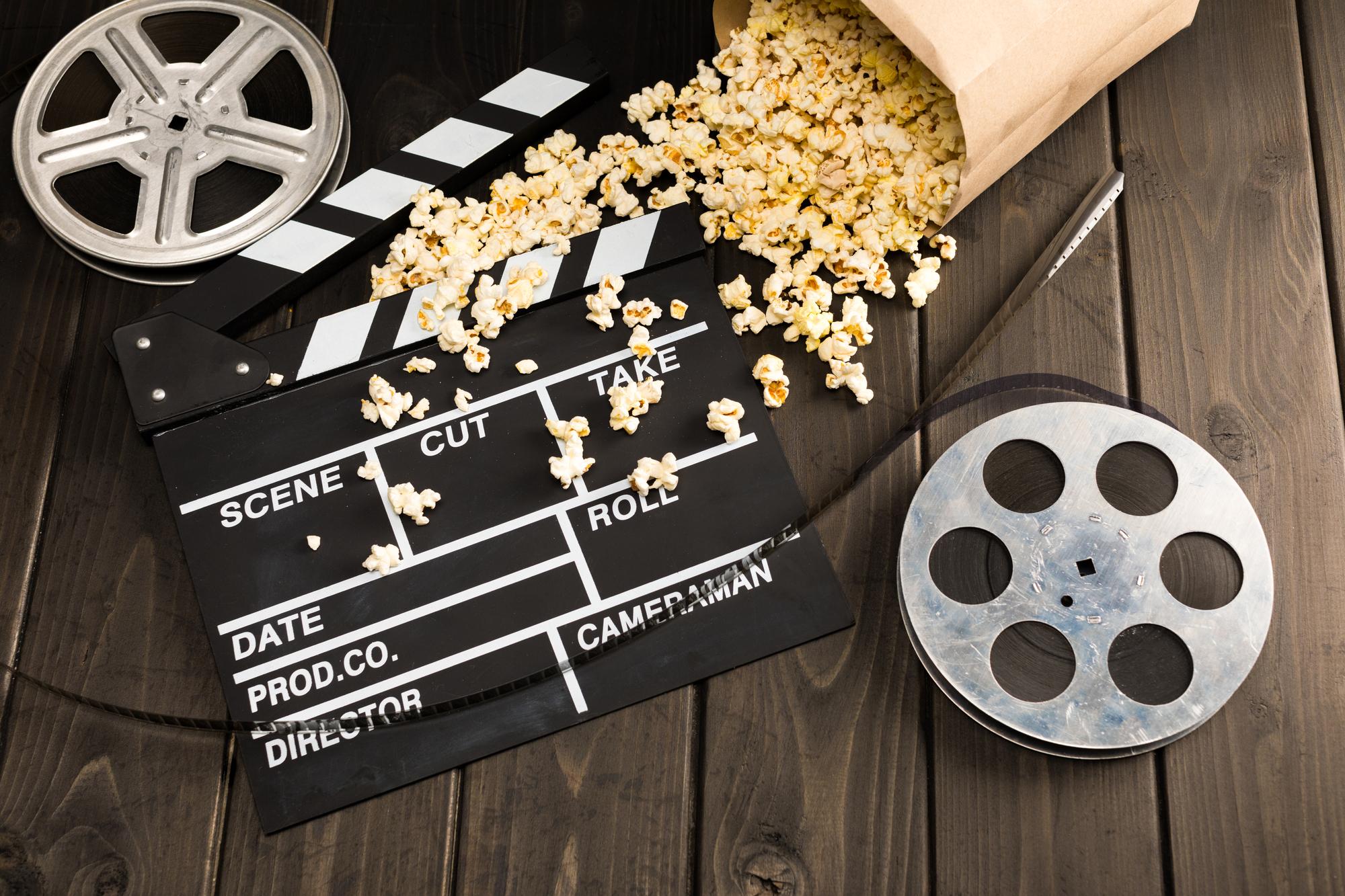 Путин предложил поддерживать кинотеатры, в которых показывают российские фильмы