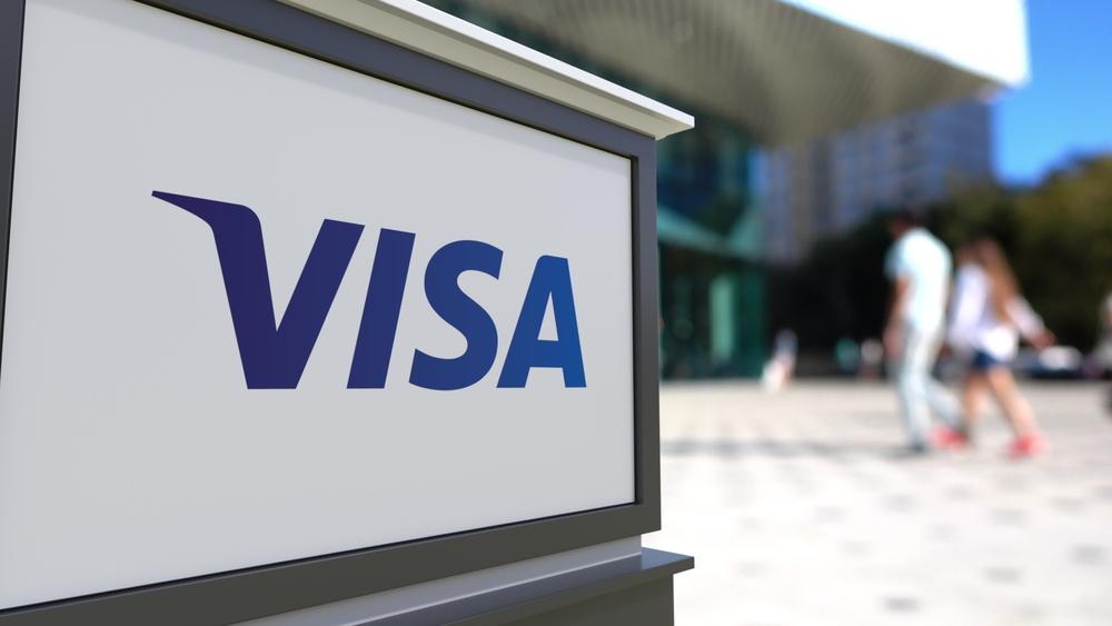 Минюст США может заблокировать сделку Visa по покупке финтех-стартапа Plaid