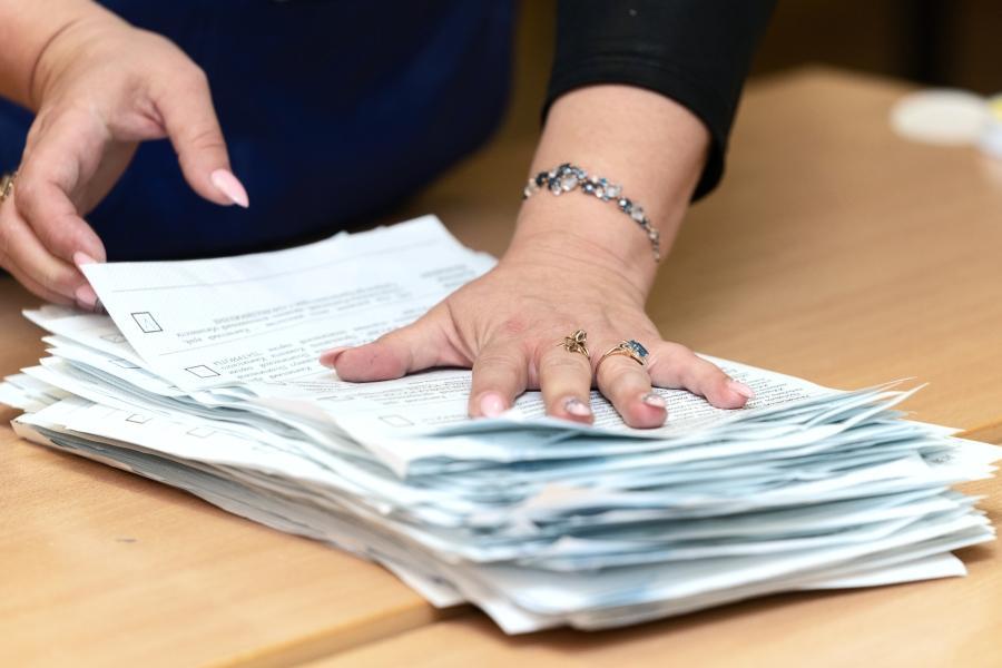 Половина работодателей отказывает соискателям из-за орфографических ошибок
