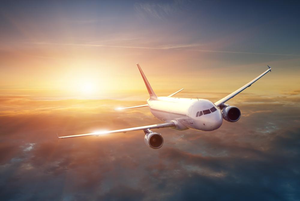 Кабмин разрешил международные рейсы еще из одного города РФ