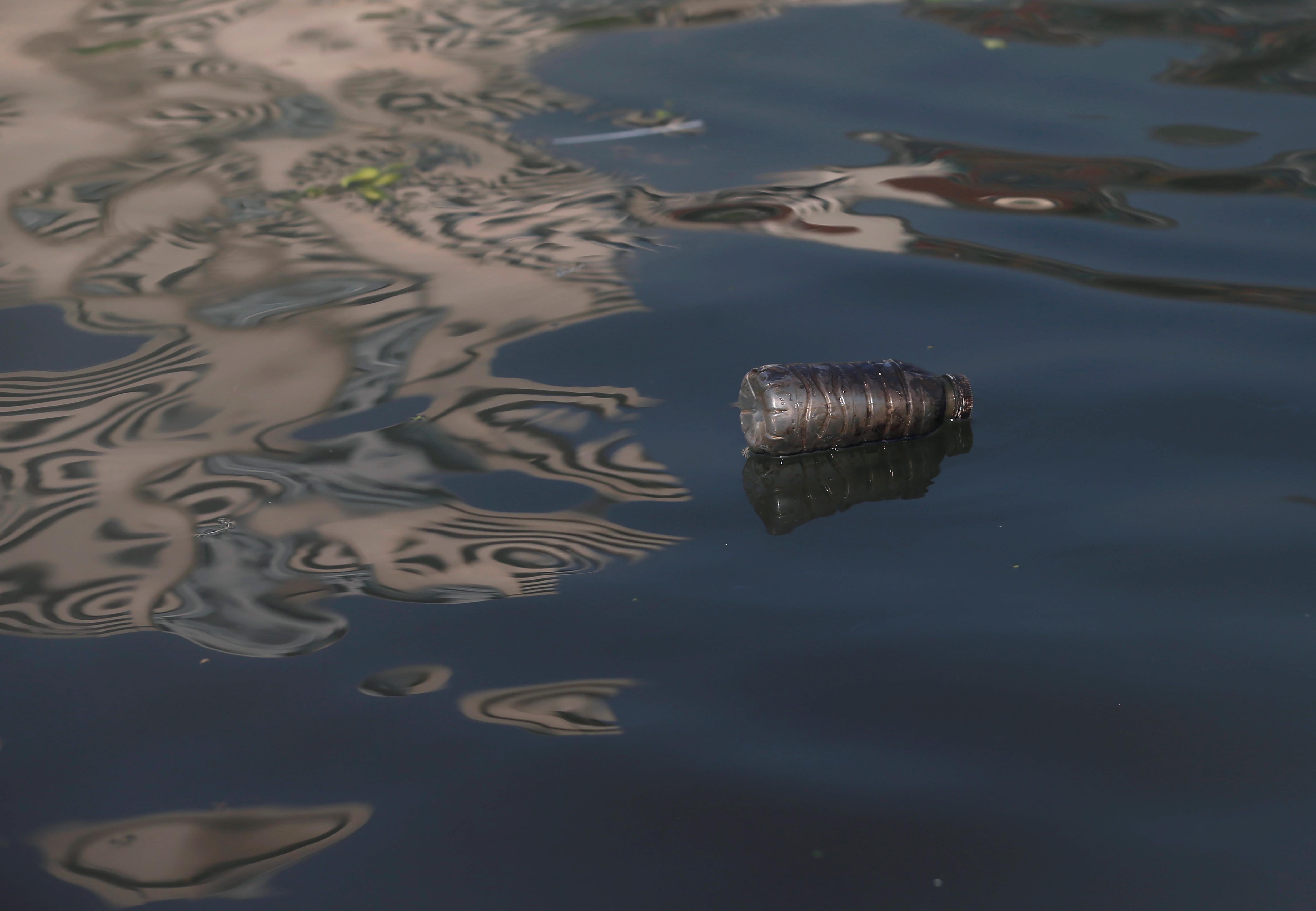 На Урале не нашли ни одного чистого водоема