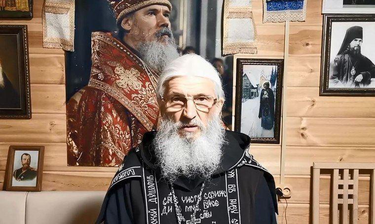 Опальный отец Сергий отказался ходить на допросы из-за коронавируса