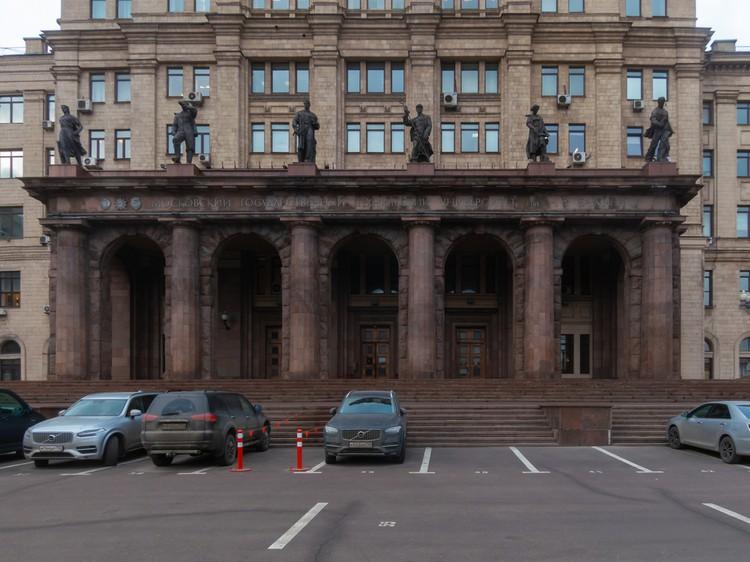 Бауманскому университету разрешили открыть ранее закрытые корпуса