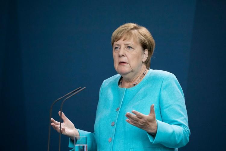 В Германии с 2 ноября будет действовать новый карантинный режим
