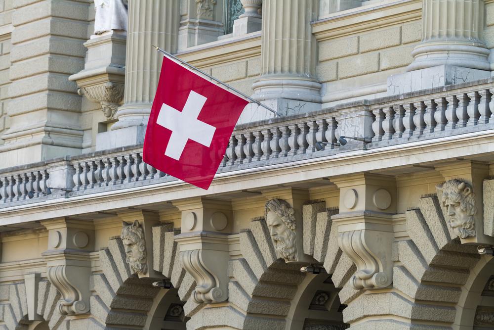 Швейцария исключила Россию из карантинного перечня
