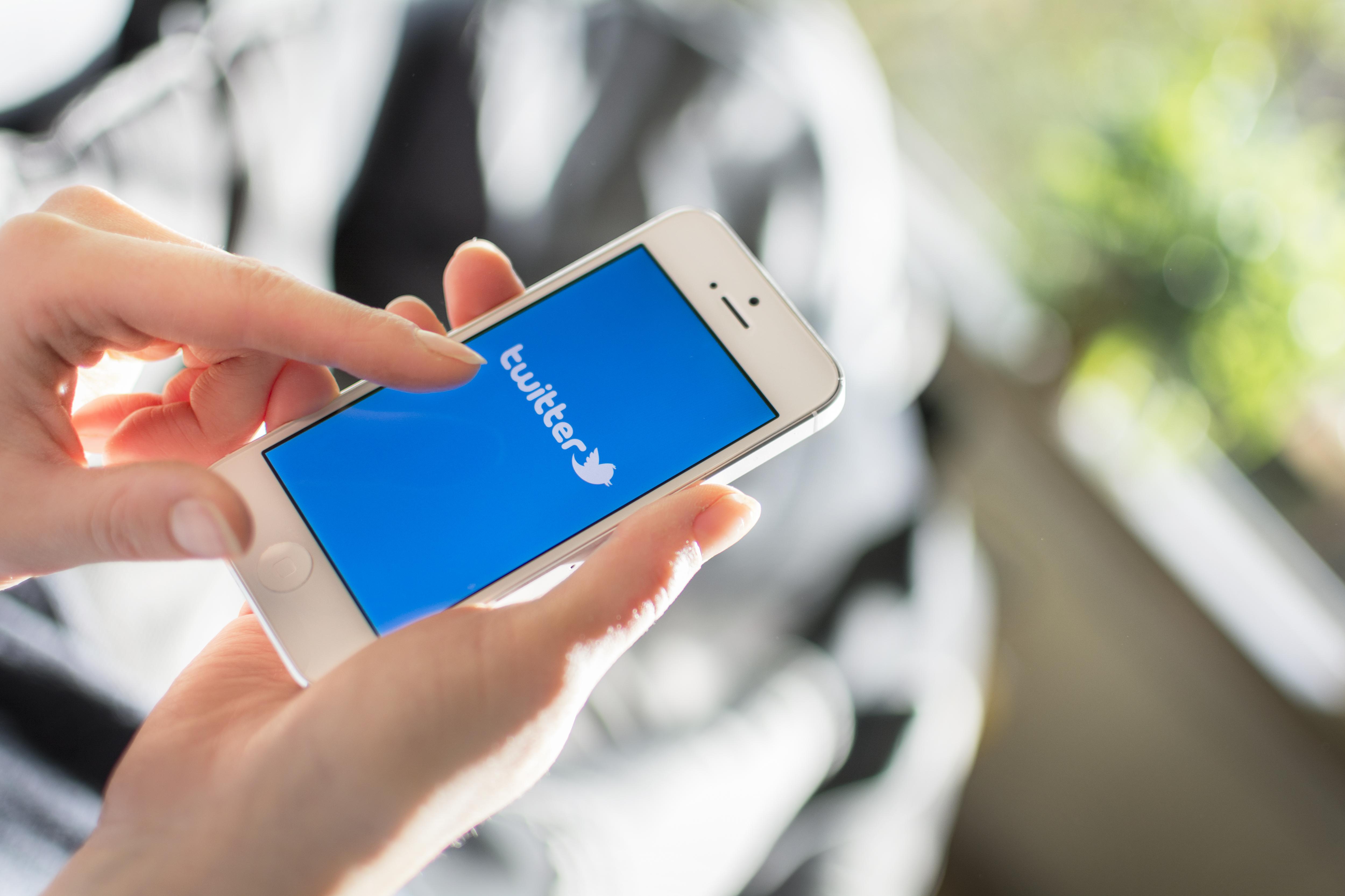 Глава Twitter: соцсеть не может повлиять на выборы в США