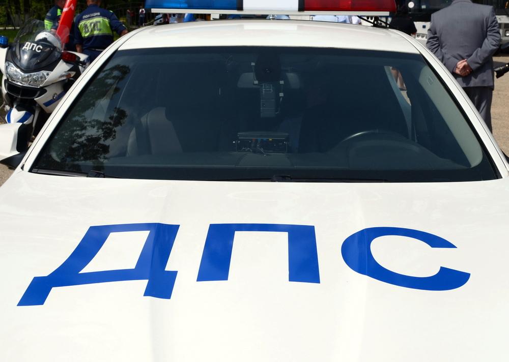Житель Барнаула угнал маршрутку и протаранил на ней грузовик