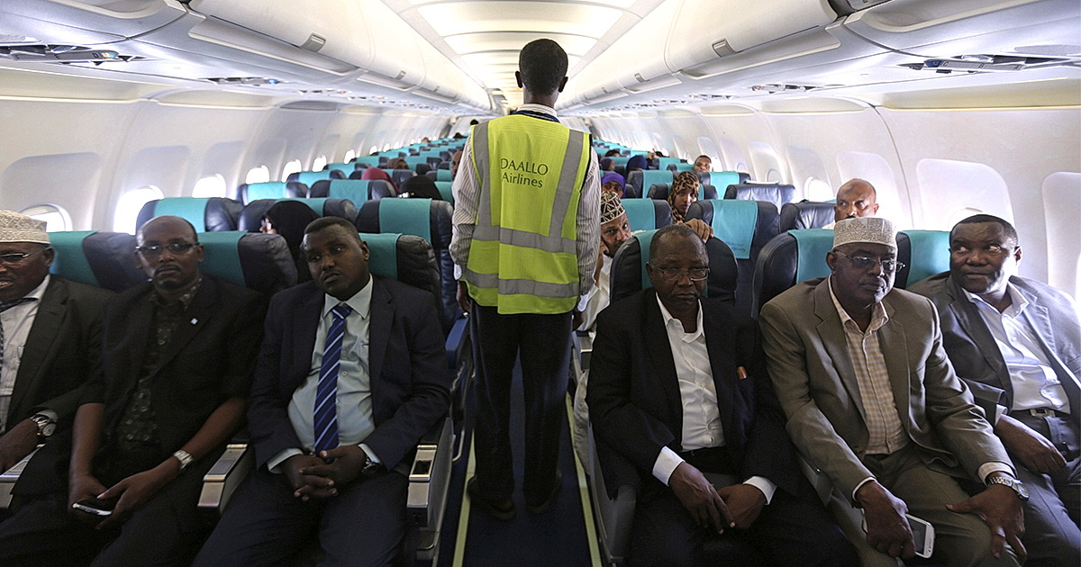 Бортпроводник назвал самые неприятные привычки авиапассажиров