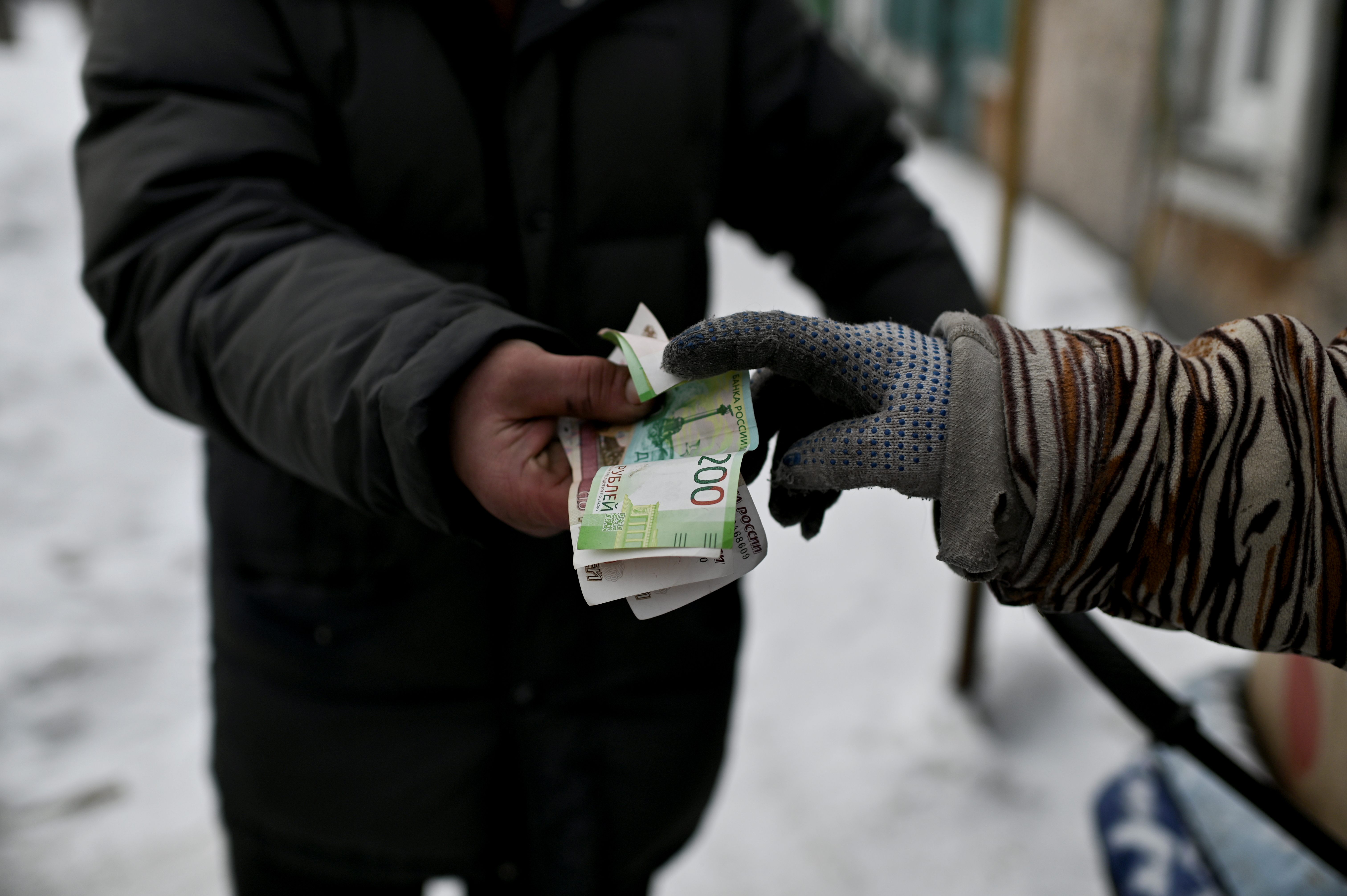 В Госдуме предложили начислять пенсию «по рангам»