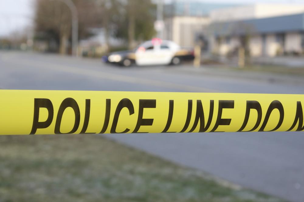 Вооруженный ножом человек зарезал в Ницце двоих прохожих