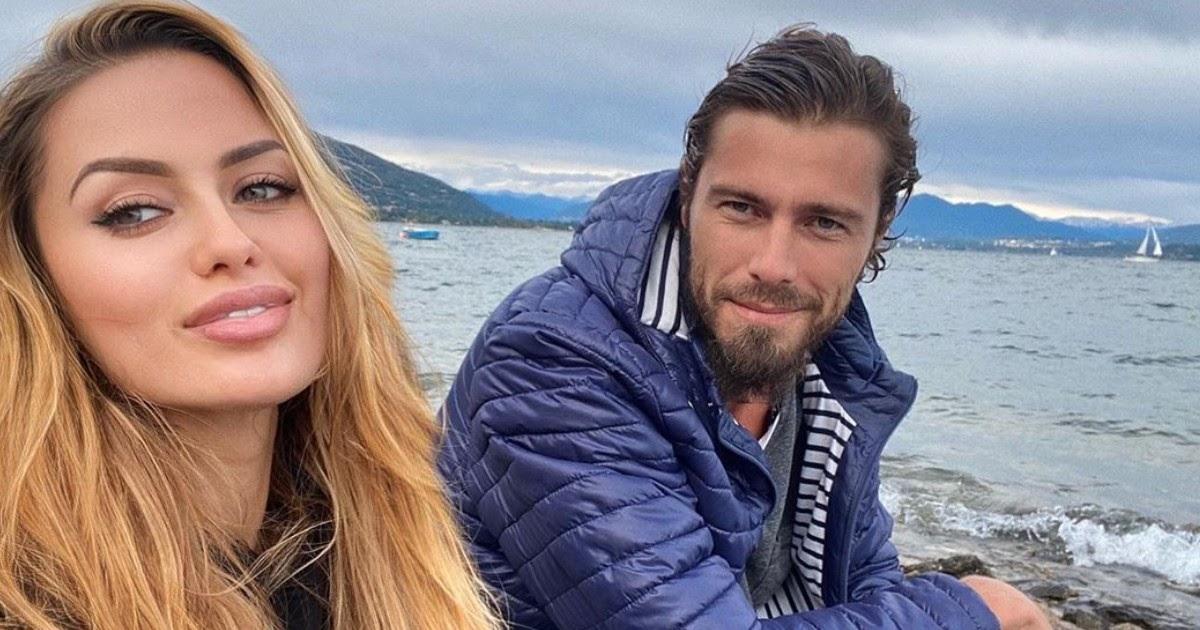 Боня отдыхает в Монако с Маратом Сафиным