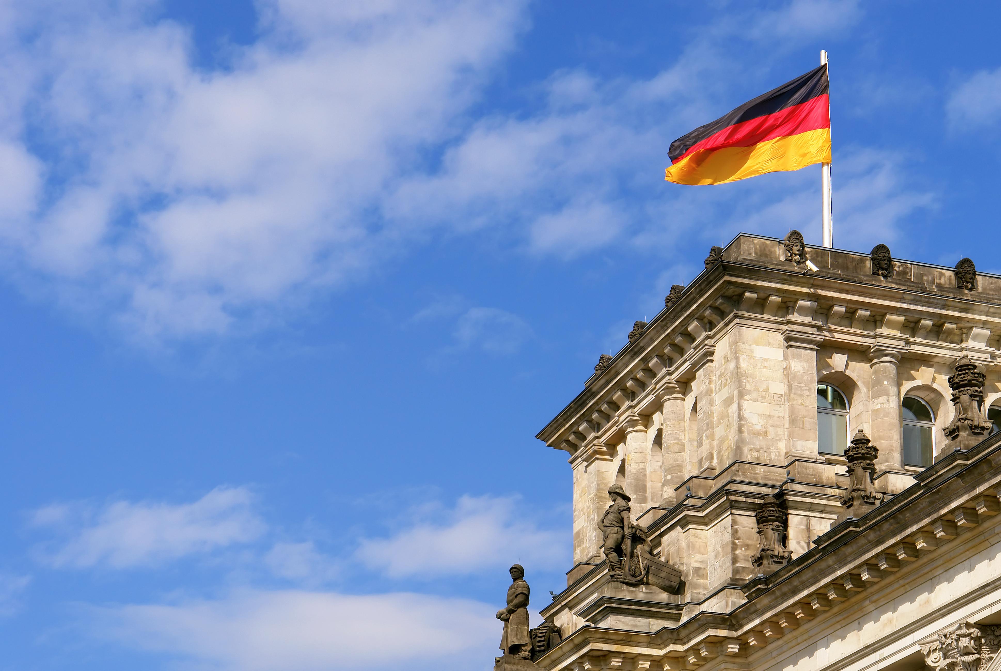 МИД ФРГ выразил солидарность с французами после теракта в Ницце