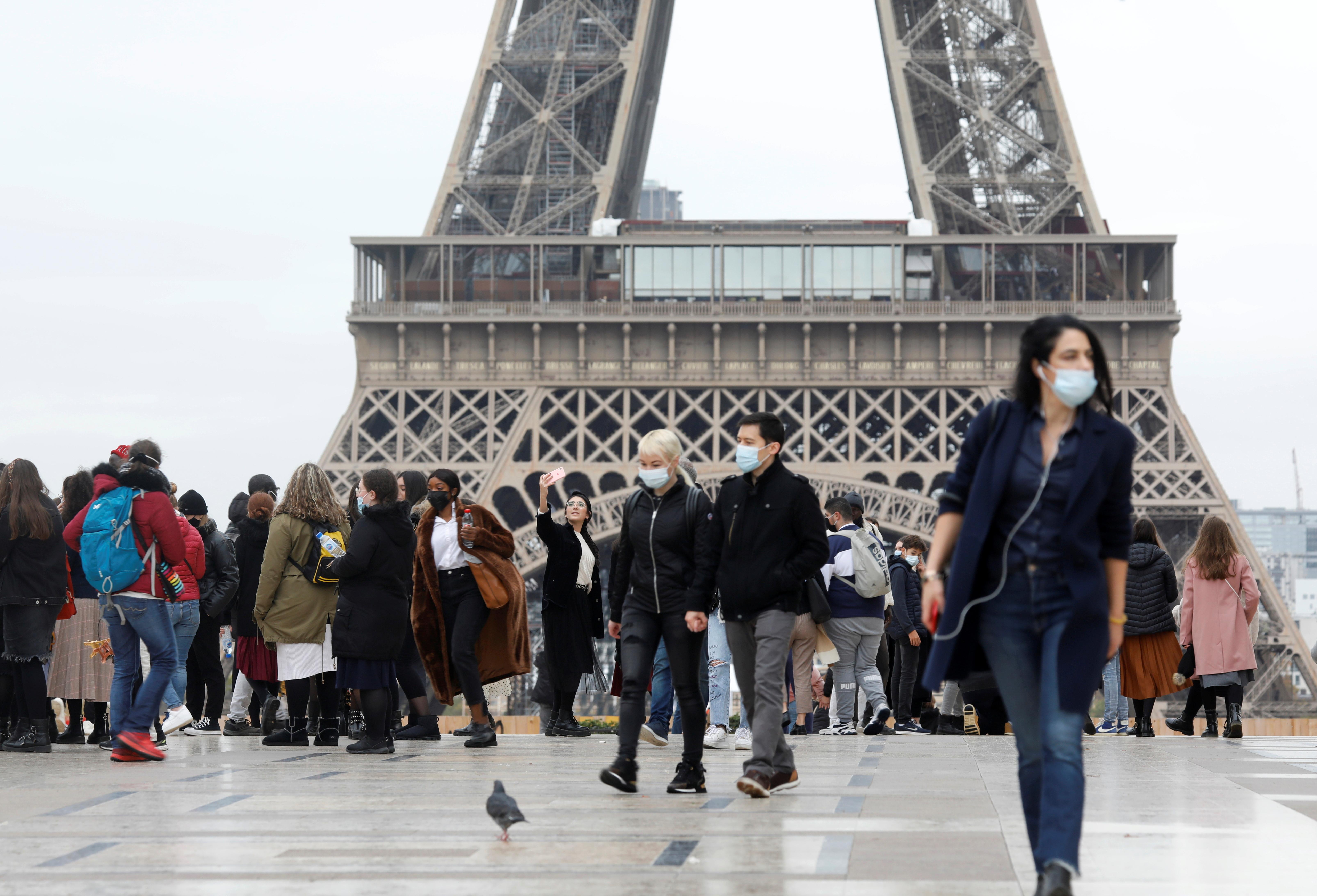 Во Франции задержали первого подозреваемого по делу о теракте