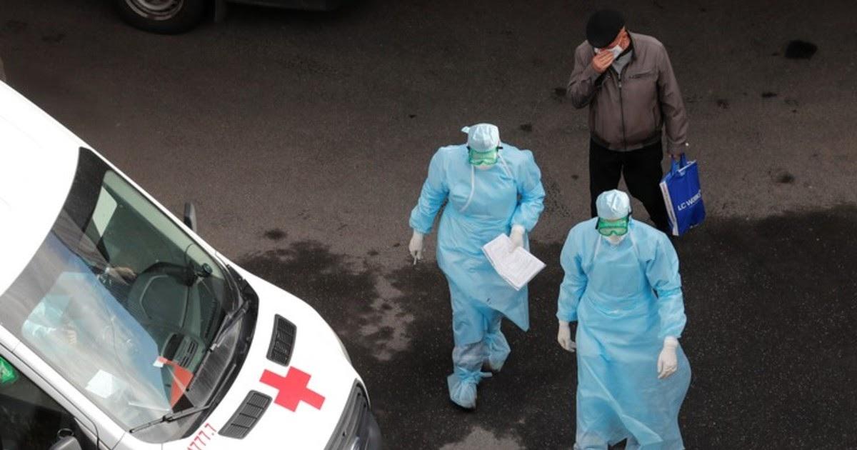 Больше 18 тысяч заболевших за сутки: данные о пандемии на 31 октября