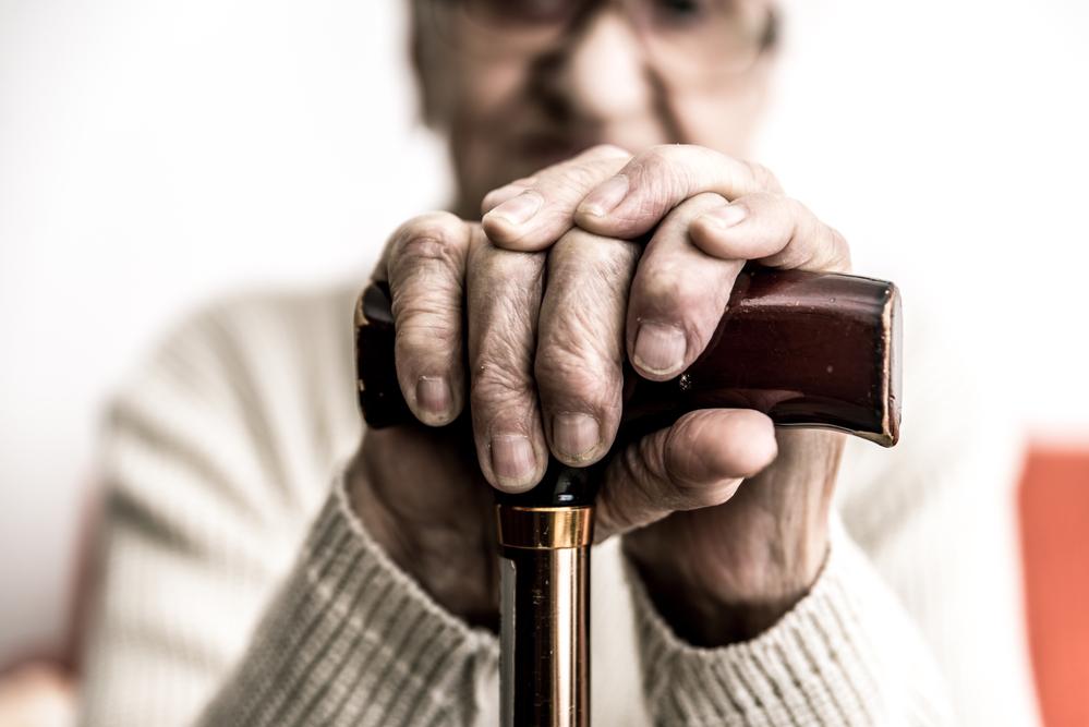 В Подмосковье вводится режим обязательной самоизоляции для лиц старше 65 лет