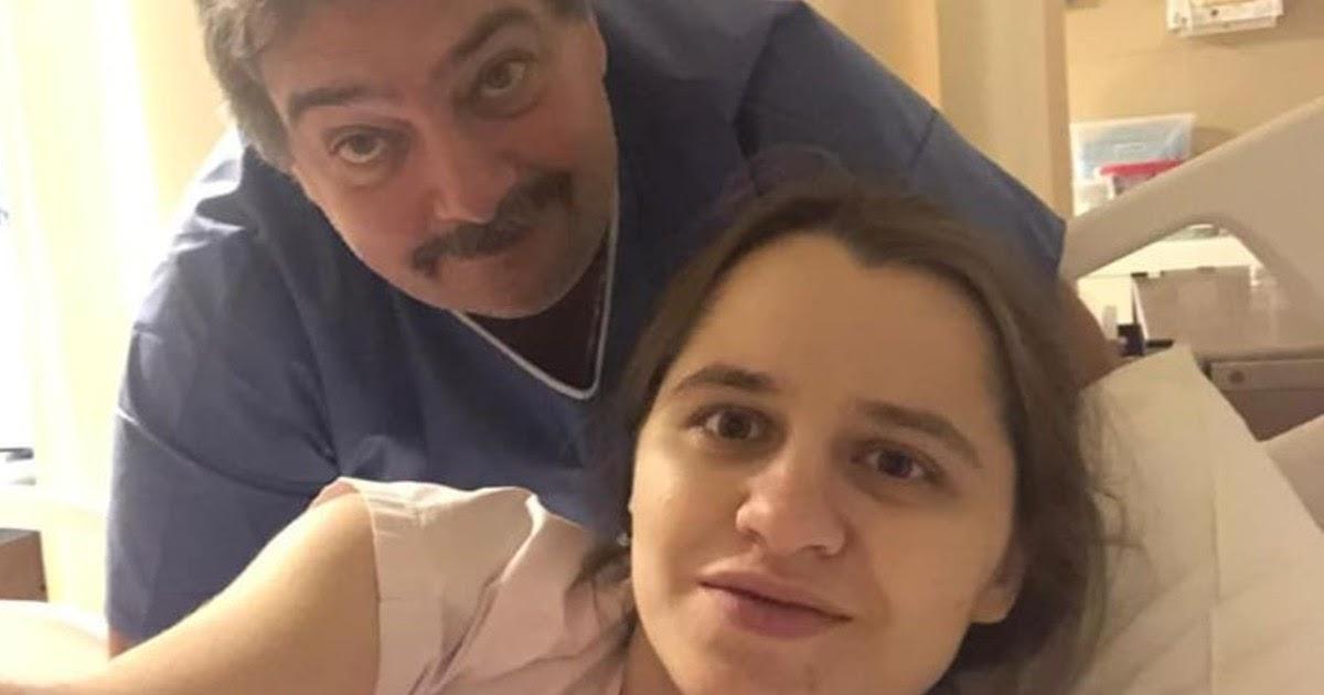 52-летнему писателю Быкову родила его бывшая студентка