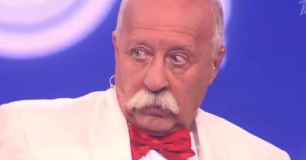 """Якубович рассказал о самом дорогом подарке в истории """"Поле чудес"""""""
