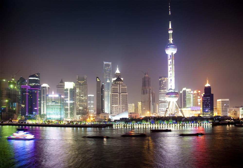 В Китае началась первая за десятилетие перепись населения