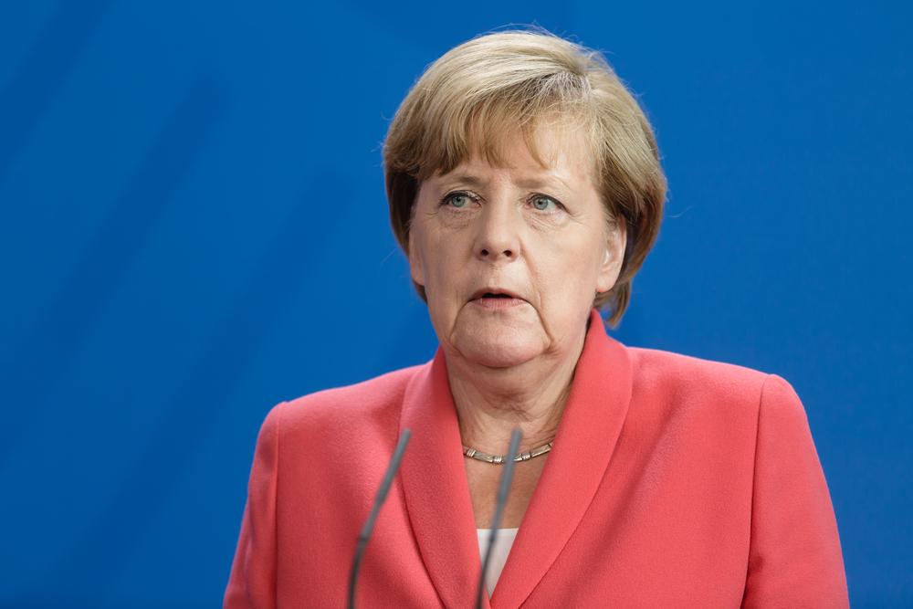 Легендарная берлинская пивная внесла Меркель и ряд других политиков в черный список из-за локдауна