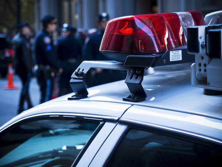 В Канаде на прохожих напал мужчина в средневековой одежде