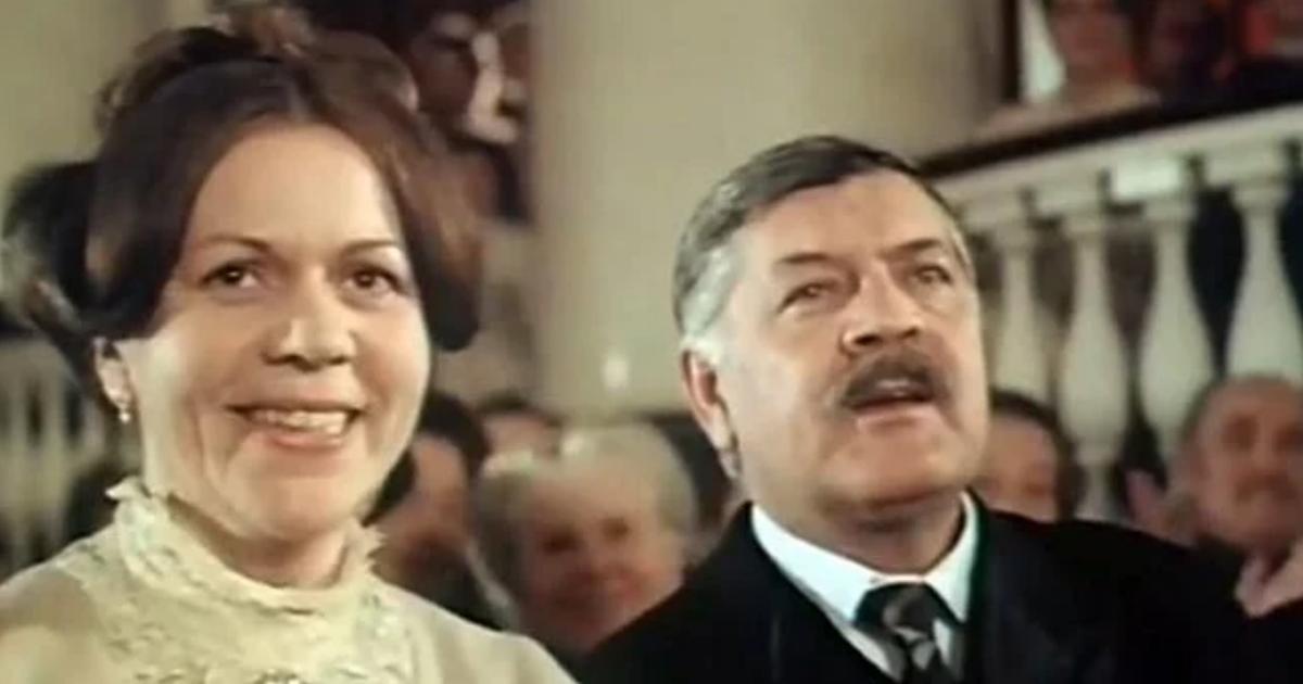 Умерла актриса Галина Филимонова