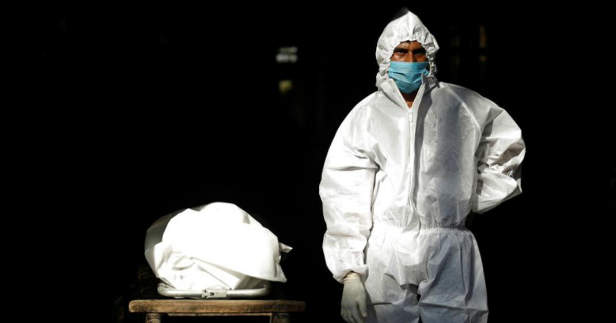 Рекордные 18 665 заболевших за сутки: данные по коронавирусу на 1 ноября