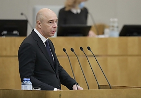 Глава минфина рассказал, чем для РФ полезны западные санкции